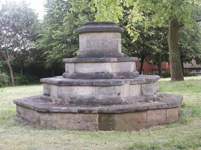 Bedminster Churchyard Cross, Bristol