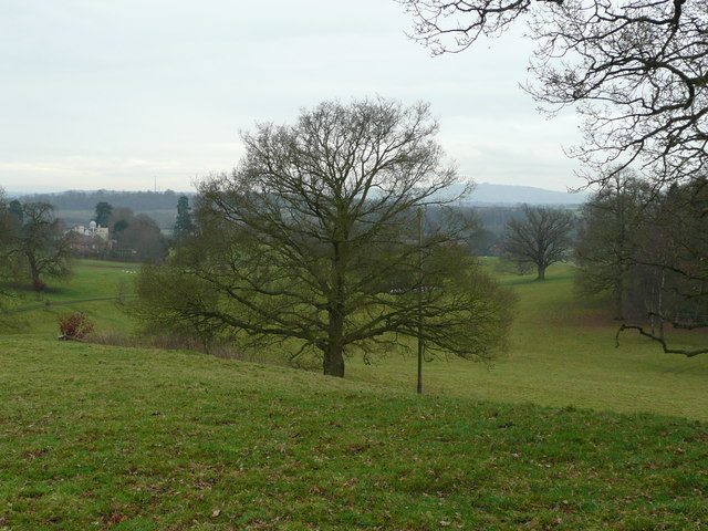 Parkland at Bromesberrow Place