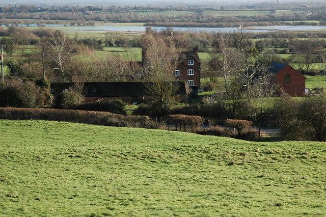 Mumford's Farm Lower Apperley