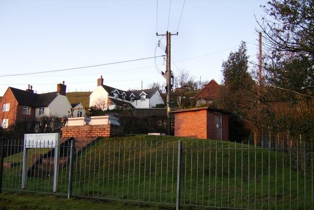 Craven Place
