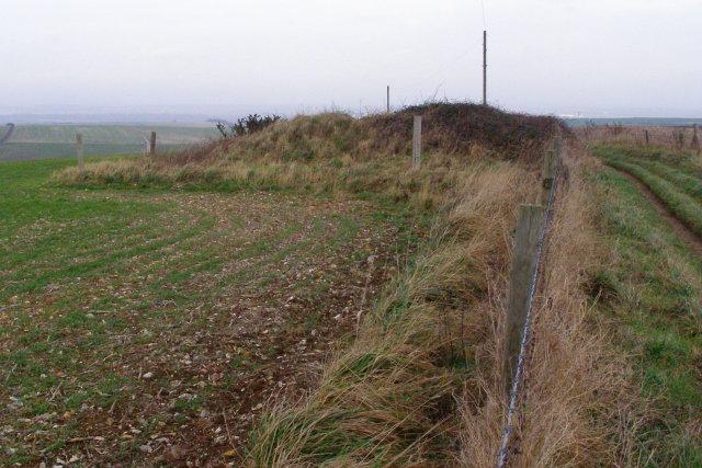 Wardstone Barrow
