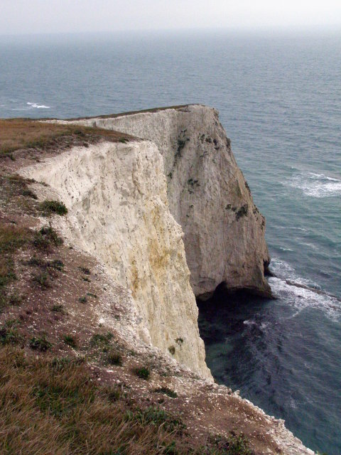 Bat's Head from the west