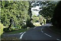 ST5675 : Junction of Church and Julian Roads by Thomas Grant