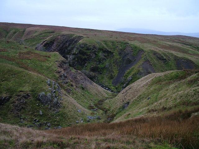 Upper Taythes Gill