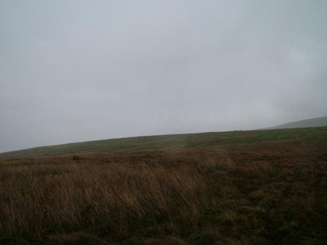 West Baugh Fell