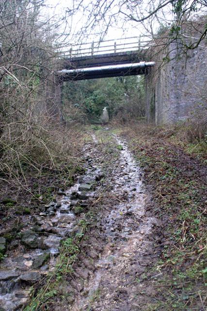Path or Stream?