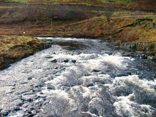 Varragill River