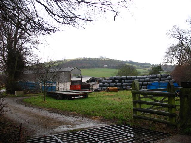 Middle Walton Farm