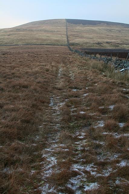 Gammersgill Moor