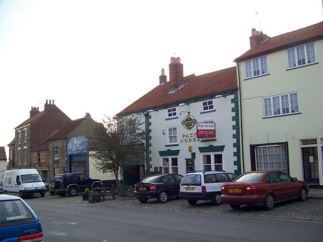 The Pack Horse, Bridlington