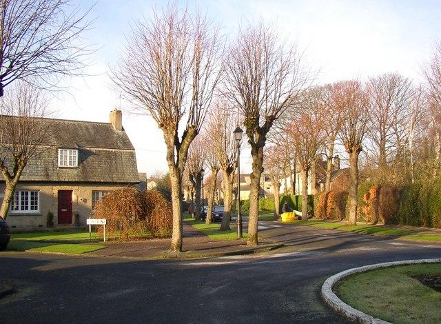 Westfield Memorial Village, Lancaster