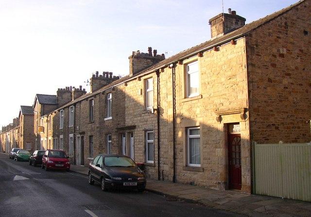 Salisbury Road, Lancaster