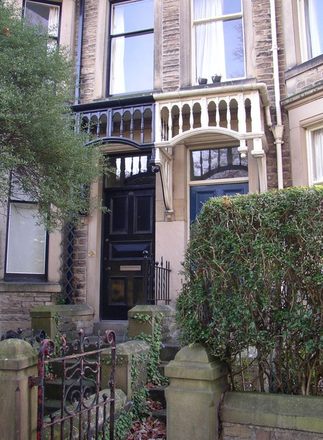 Canopies, Westbourne Road, Lancaster