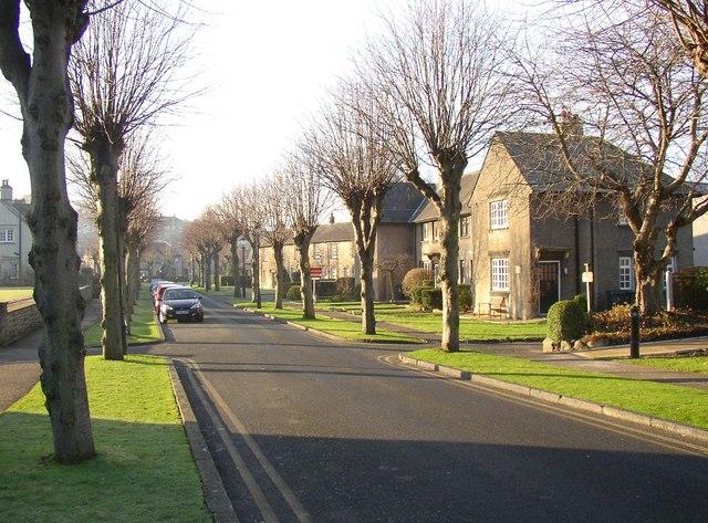 Storey Avenue, Westfield Memorial Village, Lancaster