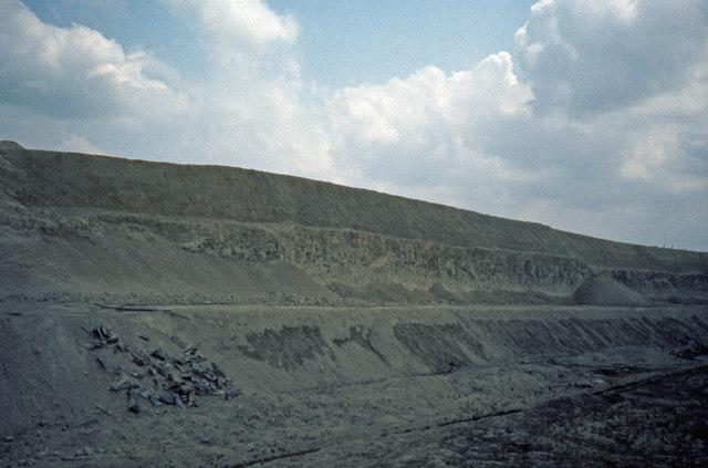 Sundon South Chalk Pit