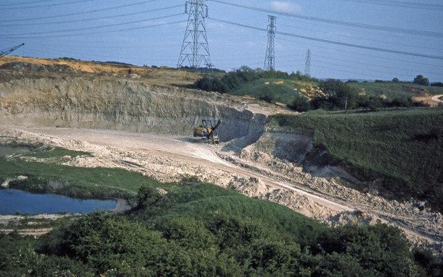 Sundon Northeast Chalk Pit