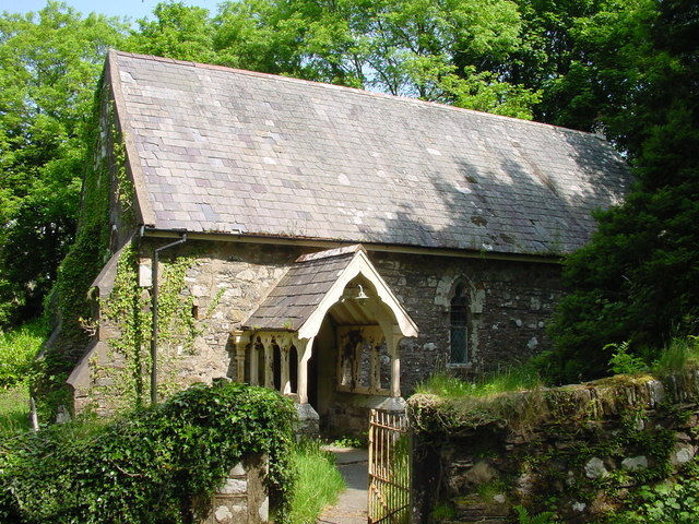 Cilgwyn Chapel