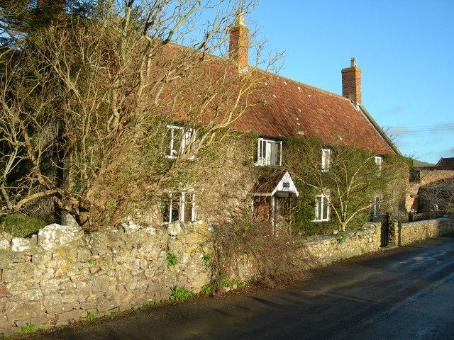 Manor Farm, Dulcote