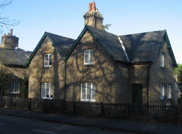 Trumpington House
