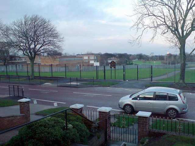 Queen Alexandra Road, Sunderland
