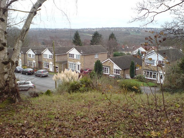 Craggwood Close, Horsforth