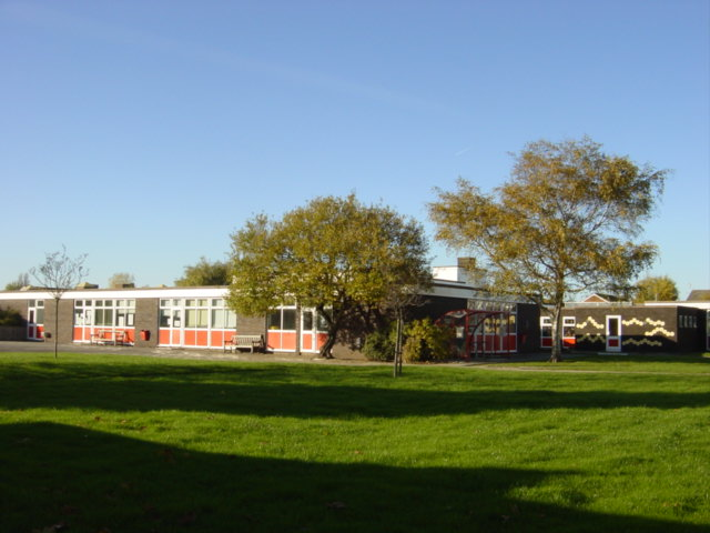 Sandbrook Primary School, Stavordale Road