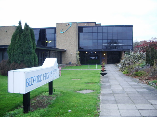 Bedford Heights, Brickhill Drive, Bedford