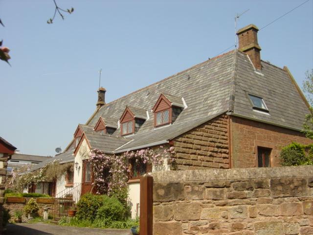 Cottage, Thurstaston