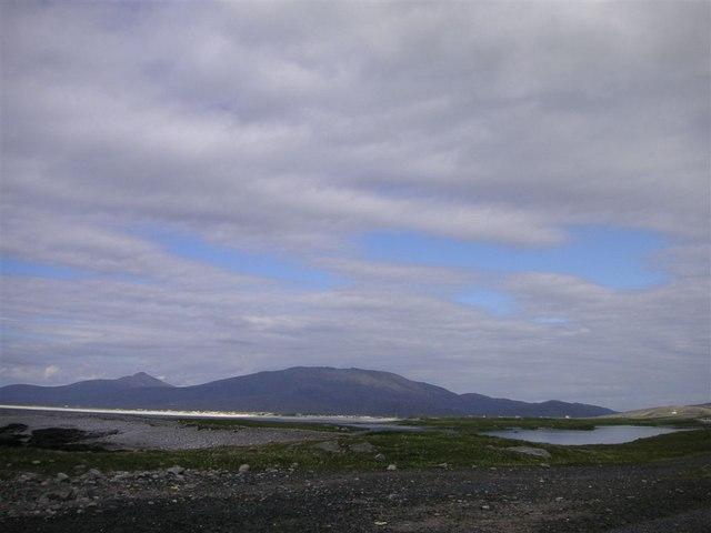 Loch Àird a' Mhuile, South Uist
