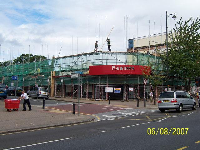 Upminster, Essex - Roomes Homewares Store