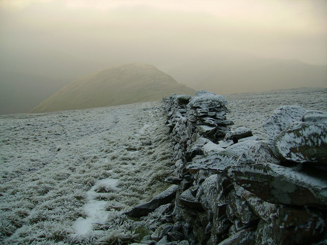Wall, Caudale Moor