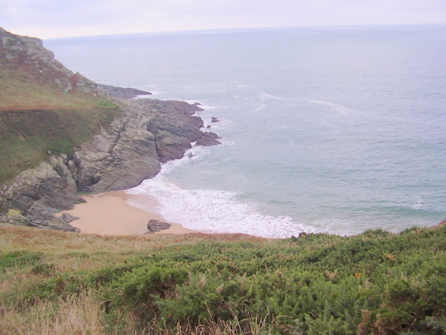 Elender Cove