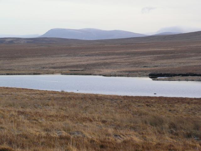 Loch Achnamoine