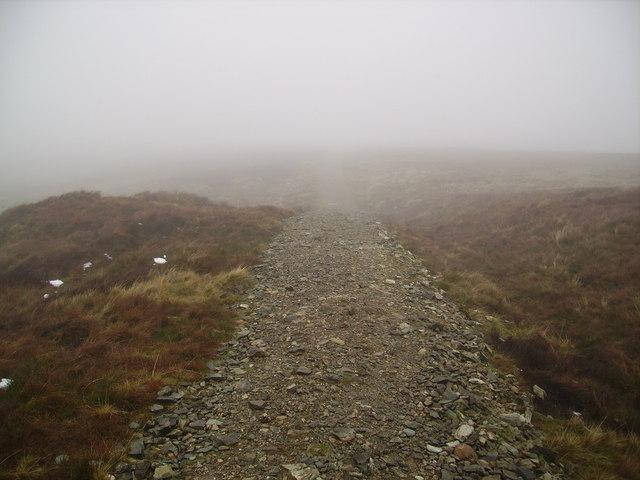 Path, Yoke