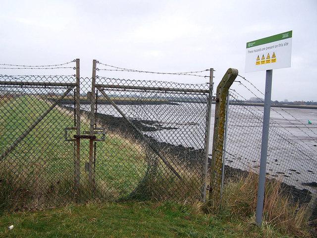 Limit of public access
