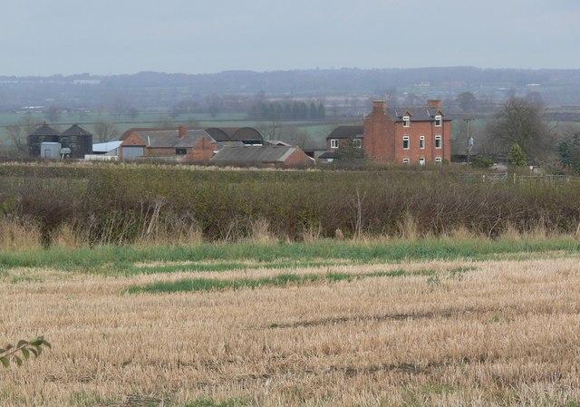 Westdale Farm