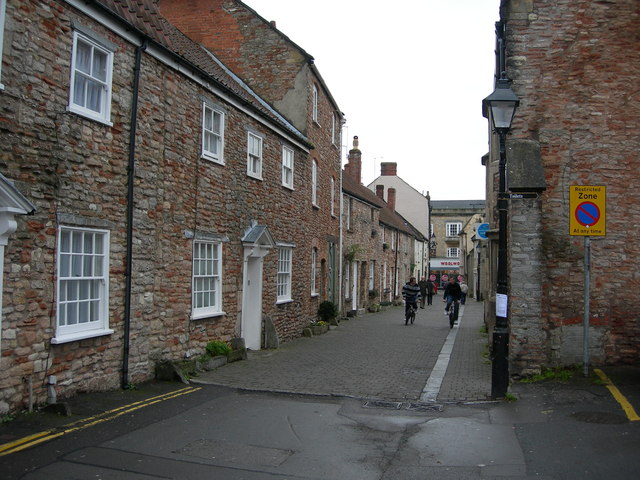 Union Street, Wells