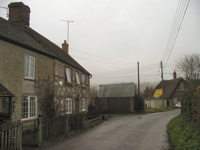 The Old Smithy, Field Lane, Iwerne Courtney, Dorset