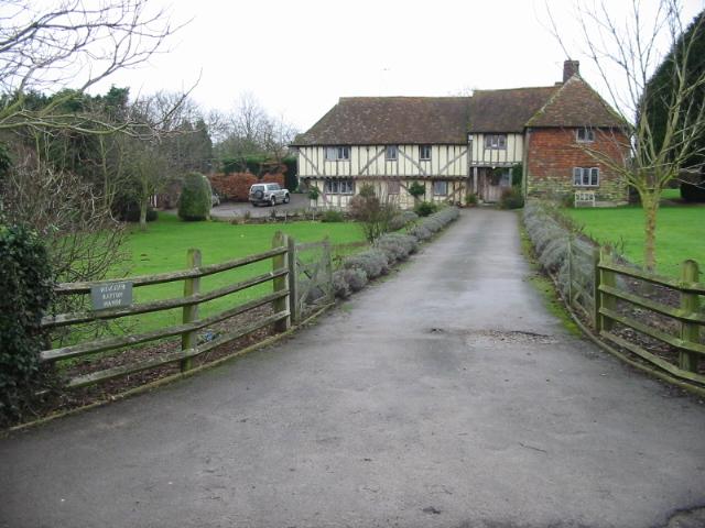 Wingham Barton Manor
