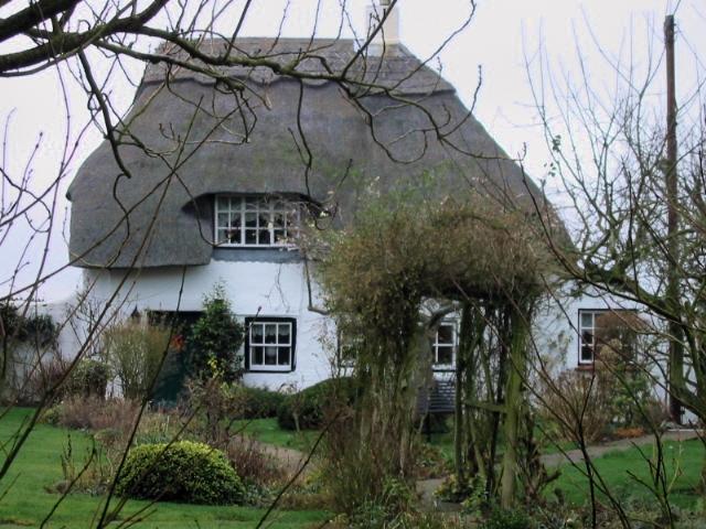 Idle Dyke Cottage