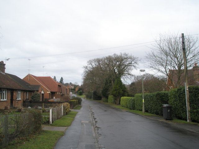 Weycombe Road, Haslemere