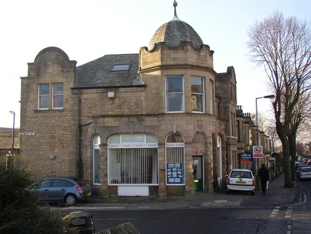 Former Co-op shop, Westbourne Road, Lancaster
