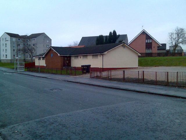 Barns o' Clyde Lodge, Clydebank