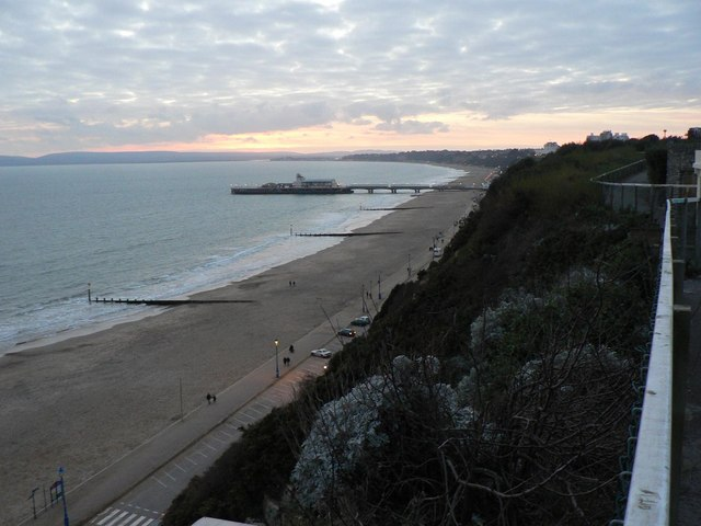 Bournemouth: East Cliff