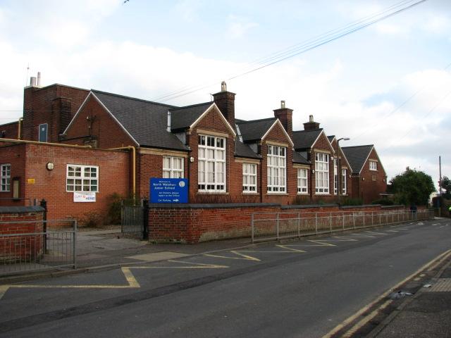 North Walsham Junior School