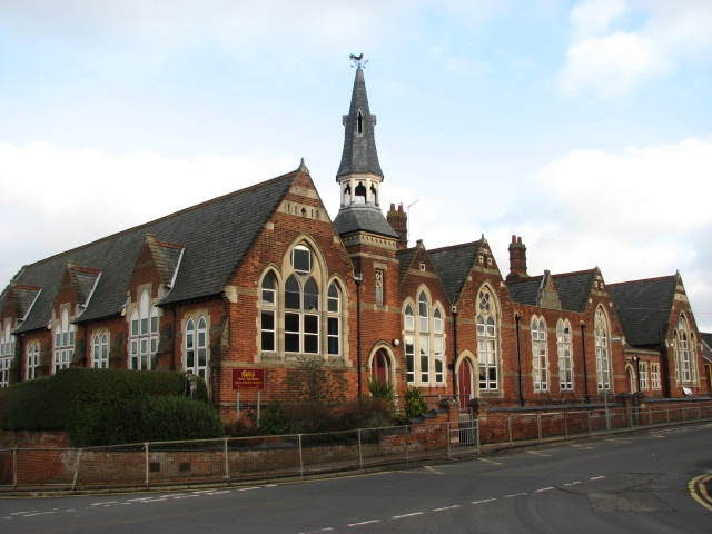 North Walsham Infant School & Nursery