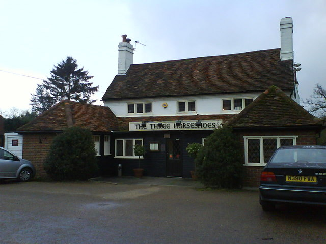 Three Horseshoes Public House