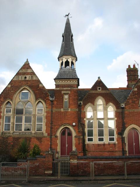 North Walsham Infant School & Nursery
