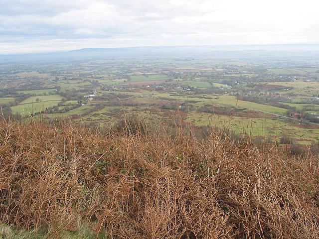 View E from Swinyard Hill