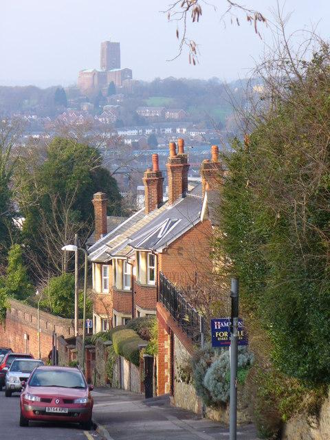 Pewley Hill